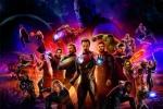 《复联3》沙龙网上娱乐曝全长149分 漫威宇宙中规模最宏大