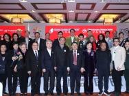 第十四届中美电影节10月举办 导演尹力任荣誉顾问
