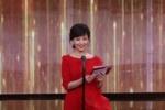 赵雅芝颁最佳音乐奖 英国沙龙网上娱乐《旅程尽头》获殊荣