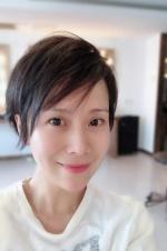 《红海行动》女主角海清换发型 网友称像刘若英