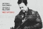 《22英里》曝光海报 马克·沃尔伯格持枪登场