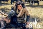 陈伟霆称《战神纪》难演怕被骂:我不像铁木真