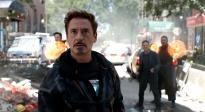 《复仇者联盟3:无限战争》钢铁侠的宿命预告片