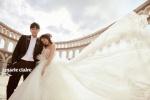 付辛博颖儿五月巴厘岛大婚 第一次见面并非理想型