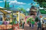 吉卜力乐园定2022年开放!你会为此攒钱去日本吗
