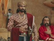 《巴霍巴利王2》内地上映在即 17亿刷新印度影史