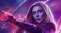 《复仇者联盟3:无限战争》角色预告 绯红女巫
