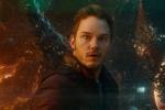 星爵居然用这种方式确认《银河护卫队3》上映日期