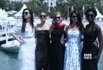 """当地时间5月10日,新片《355》全主创亮相戛纳电影节photocall环节。这也是影片五位""""女神""""级主演:杰西卡·查斯坦、玛丽昂·歌迪亚、佩内洛普·克鲁兹、范冰冰、露皮塔·尼永奥首度聚首,引爆摄影师热情,秒杀菲林无数。"""