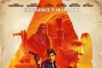 《游侠索罗:星球大战外传》IMAX专属海报曝光