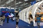 《巨齿鲨》亮相奇幻博览会 获封