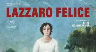 《幸福的拉扎罗》:灵动寓言,现场获数十分钟掌声
