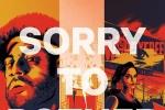 喜剧电影《抱歉打扰》发布预告 或成黑人话题电影