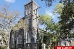 有钱任性!碧昂斯斥资540万人民币买下百年教堂