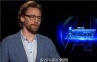 IMAX发布《复仇者联盟3》趣味互动特辑