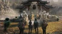 《云南虫谷》摸金归来版沙龙网上娱乐片