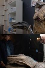 《侏罗纪世界2》采用逼真机械模型 恐龙银幕复活