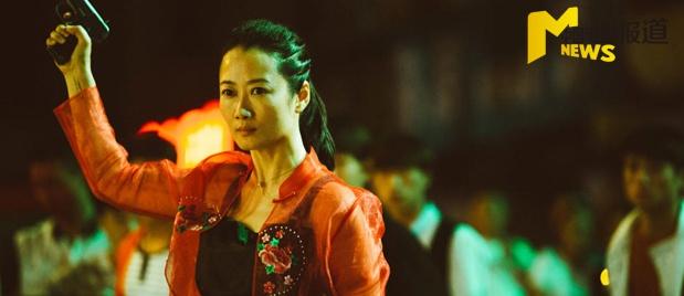 【中国电影报道144期推荐】《江湖儿女》定档发布会 贾樟柯风轻云淡袒露心声