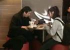 王思聪与网红冯提莫约会被拍 两人竟然就吃这个!