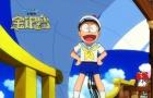 《哆啦A梦:大雄的金银岛》曝片段