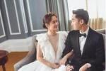 阿娇大婚后首发文晒视频:我们会狠狠的幸福下去