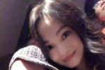 阿娇蜜月中不忘声援好友张韶涵:永远爱你支持你