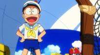 《哆啦A梦:大雄的金银岛》发布终极预告
