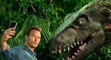 """《侏罗纪世界2》或独领风骚 """"碟中谍6""""动作戏更生猛"""
