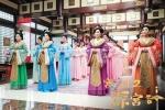 《宫心计2》华丽服饰凑齐彩虹色 称为观众着想?