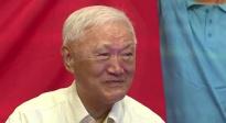 84岁老艺术家加入中国共产党 成龙拍摄动作电影周宣传片