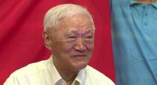 84岁老艺术家加入中国共产党 成龙拍摄动作伟德国际1946备用网址周宣传片
