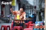 """《龙虾刑警》6.22上映 王千源化身""""麻烦探长"""""""
