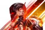 《蚁人2:黄蜂女现身》全新沙龙网上娱乐 夫妻档拯救世界