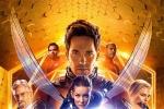 《蚁人2:黄蜂女现身》曝IMAX版海报