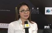 一代女侠杨紫琼专访 带着中国功夫走向世界
