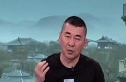 长时间沉淀成就其表演 陈建斌做客《今日影评·表演者言》