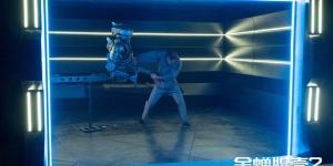 《金蝉脱壳2》曝机器人特辑 高科技监狱好戏开场