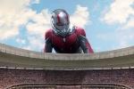 《蚁人2》曝世界杯海报 北美金沙娱乐解禁口碑良好