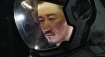 《流浪地球》曝贴片预告 吴京首演宇航员助力金沙娱乐科幻