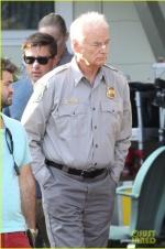 吉姆·贾木许新片拍丧尸喜剧 演员阵容多是老熟人
