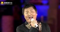 孙楠献唱演唱歌曲《不见不散》 讲述与成龙电影的不解之缘