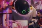 《未来机器城》6款机器人曝光 功能居然是这样?