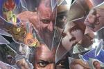《玻璃先生》曝光新预告海报 气氛诡异故事惊悚