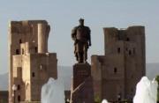 跟着电影去旅行通过影像看世界 一起走进乌兹别克斯坦