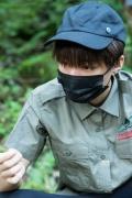 王俊凯为保护东北虎发声 身体力行致敬巡护工作者