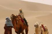 踏上了去往乌兹别克斯坦的旅程 找寻消失的丝路商人