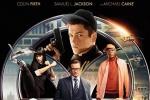 《王牌特工3》明年初或开机 与系列前传共同制作