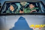 电影《大师兄》甄子丹变身超级教师 机车开遍全国