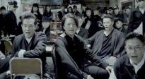《黄金兄弟》主题曲《一起来一起走》MV