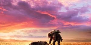 《阿尔法:狼伴归途》曝重磅海报预告 震撼人心